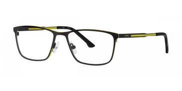Black Timex TMX RX Hail Mary Eyeglasses