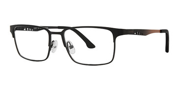 Black Timex TMX RX Slam Dunk Eyeglasses - Teenager