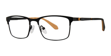 Black Timex TMX RX Front Runner Eyeglasses - Teenager