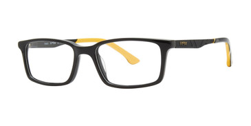 Black Timex TMX RX No Sweat Eyeglasses - Teenager
