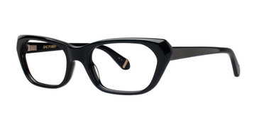 Black Zac Posen Apollonia Eyeglasses