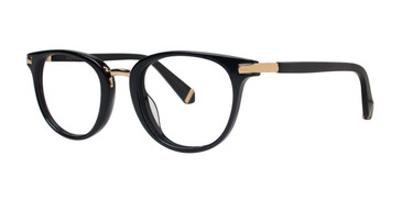 Black Zac Posen Dayle Eyeglasses - Teenager