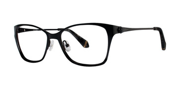Black Zac Posen Ida Eyeglasses