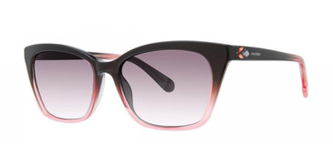 Blush Smoke Zac Posen Carmela Sunglasses