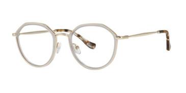 Grey Kensie RX Bombshell Eyeglasses - Teenager