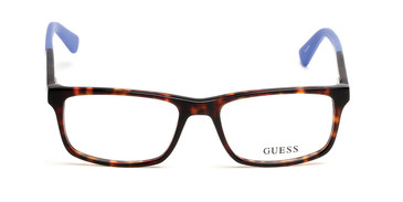 Dark Havana Guess GU1878-F Eyeglasses