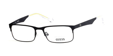 Black/other Guess GU1904 Eyeglasses