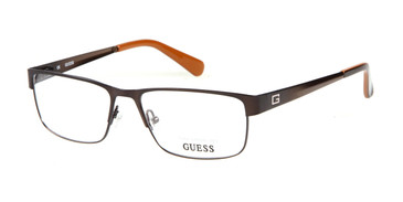 Brown Guess GU1770 Eyeglasses