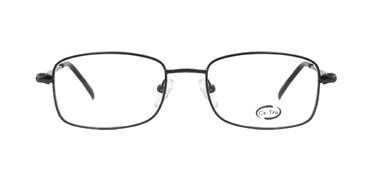 Black CE-TRU 3288 Eyeglasses - Teenager