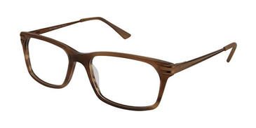 Sandalwood Superflex SF-475 Eyeglasses.