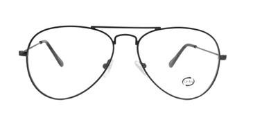 Black CE-TRU 3410 Eyeglasses