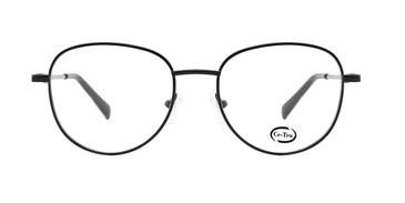 Black CE-TRU 3350 Eyeglasses