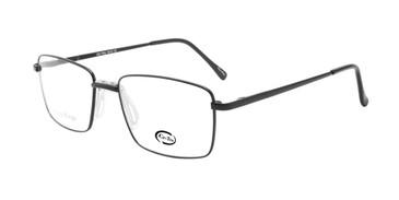 Black CE-TRU 3412 Eyeglasses