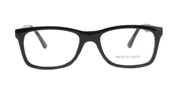 Black Limited Edition 92nd ST Eyeglasses - Teenager