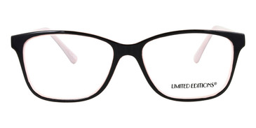 Black/Beige Limited Edition Mariner Eyeglasses