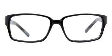 Black Limited Edition Southend Eyeglasses