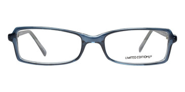 Blue Limited Edition 12th Ave Eyeglasses