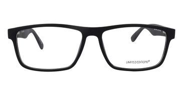 Black Matt Limited Edition LTD 2102 Eyeglasses