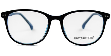 Blue Matt Limited Edition LTD 2220 Eyeglasses