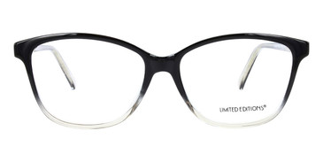 Black Fade Limited Edition LTD 2223 Eyeglasses