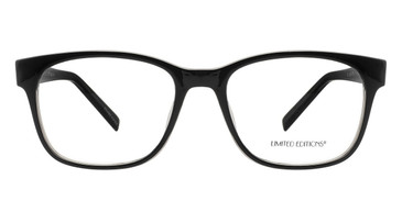 Black/Grey Limited Edition 2nd Ave Eyeglasses