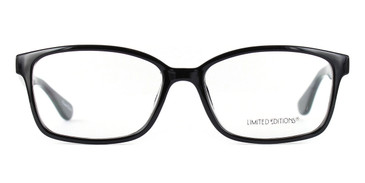 Black Limited Edition 44th ST Eyeglasses