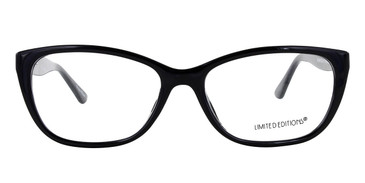 Black Limited Edition 74th ST Eyeglasses