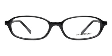 Black Limited Edition 7th Ave Eyeglasses