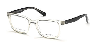 Crystal Guess GU1962 Eyeglasses
