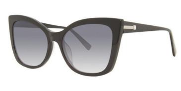 Noir Vera Wang VAS4 Sunglasses.