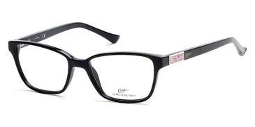 Black Candie's Eyewear CA0129 Eyeglasses