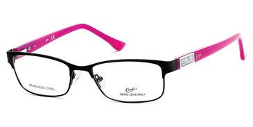 Black Candie's Eyewear CA0130 Eyeglasses