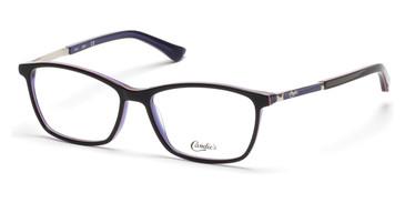 Black Candie's Eyewear CA0143 Eyeglasses