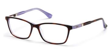 Havana Candie's Eyewear CA0145 Eyeglasses