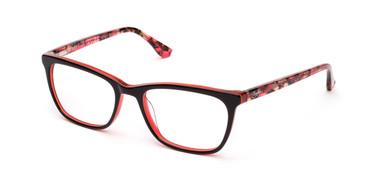 Black Candie's Eyewear CA0158 Eyeglasses
