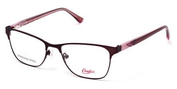 Bordeaux Candie's Eyewear CA0160 Eyeglasses