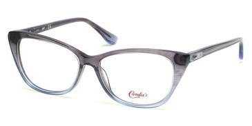 Light Blue Candie's Eyewear CA0179 Eyeglasses