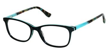 Black Candie's Eyewear CA0191 Eyeglasses