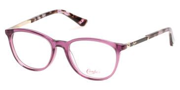 Lilac Candie's Eyewear CA0503 Eyeglasses