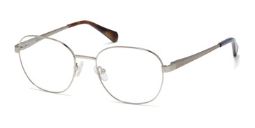 Shiny Light Nickeltin Kenneth Cole New York KC0314 Eyeglasses