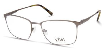 Matte Gunmetal Viva VV4043 Eyeglasses