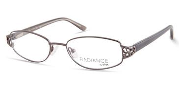 Shiny Light Nickeltin Viva VV8000 Eyeglasses