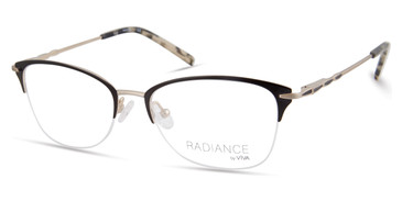 Black Viva VV8003 Eyeglasses