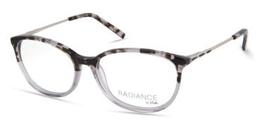 Black Viva VV8004 Eyeglasses