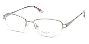 Shiny Light Nickeltin Viva VV8009 Eyeglasses