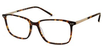 Dark Havana Marcolin Eyewear MA3020 Eyeglasses.