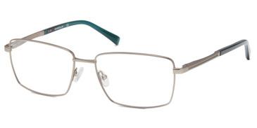 Matte Gunmetal Marcolin Eyewear MA3023 Eyeglasses.