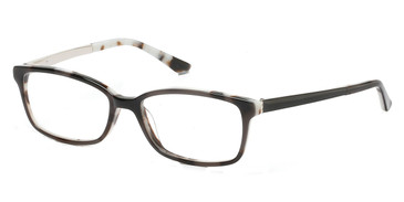 Black Marcolin Eyewear MA5000 Eyeglasses.