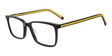 Black Fila VF9469 Eyeglasses