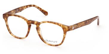 Blonde Havana Gant GA3235 Eyeglasses - Teenager.